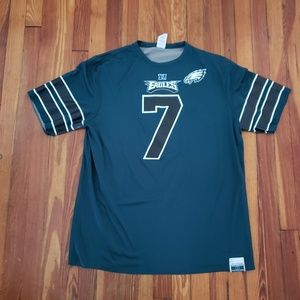 Michael Vick NFL Team Apparel Mens Extra Large Jer